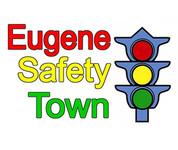 Eugene Safety Town logo