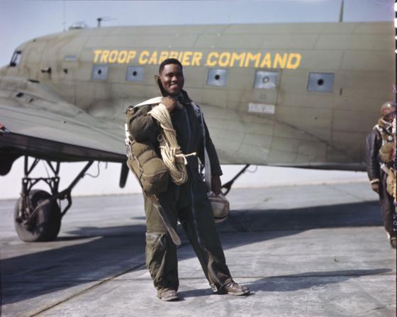 Lt Clifford Allen