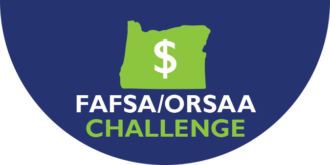 FAFSA/ORSAA Challenge Logo