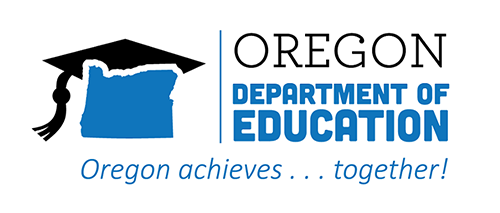 Oregon Department of Education - Oregon achieves - together