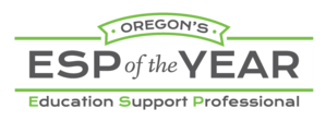 Oregon Education Support Professional of the Year