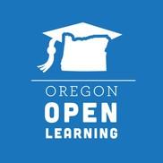 Oregon Open Learning Logo