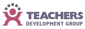 Teachers Development Group Icon
