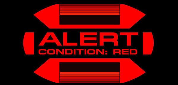 Red alert 1