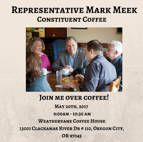 Constituent Coffee
