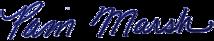 Marsh Signature