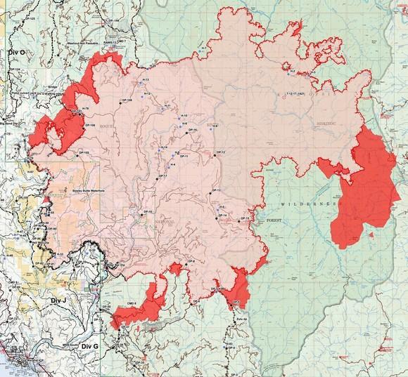 Fire Map 17-9-4
