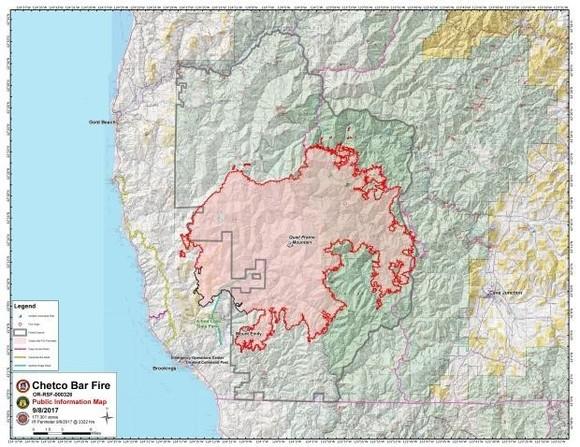 Fire Map 17 9 8