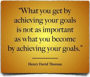 Thoreau Achievement-2