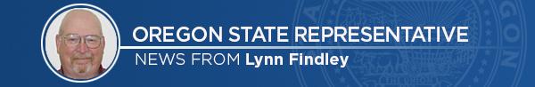 Representative Lynn Findley