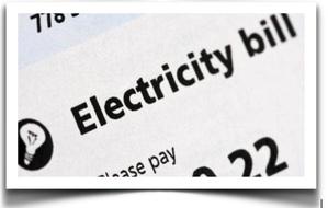 Rising Electric Rates