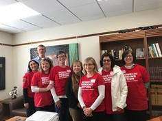 Meeting with Moms Demand Action