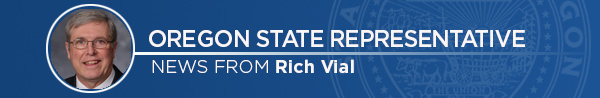 Representative Rich Vial