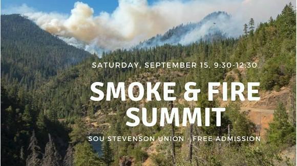 Smoke and Fire Summit
