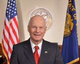 Secretary of State, Dennis Richardson