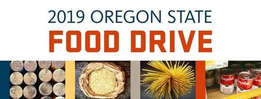 Governor's Food Drive