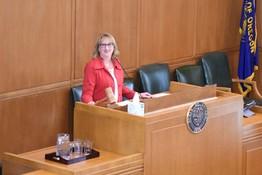 House Speaker Rep Boles