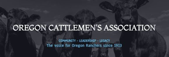 Oregon Cattlemen's Association