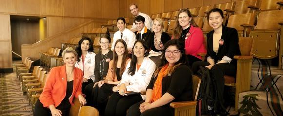 OSU Students