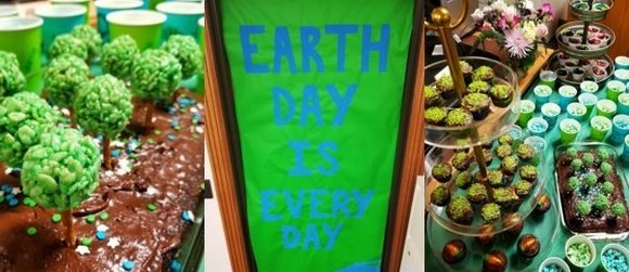Earth Day Office