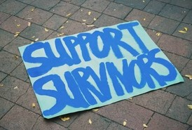 Supporting Victims of Abuse