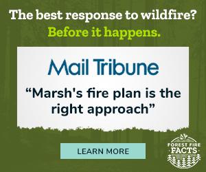 Mail Tribune Editorial, 03-24-19