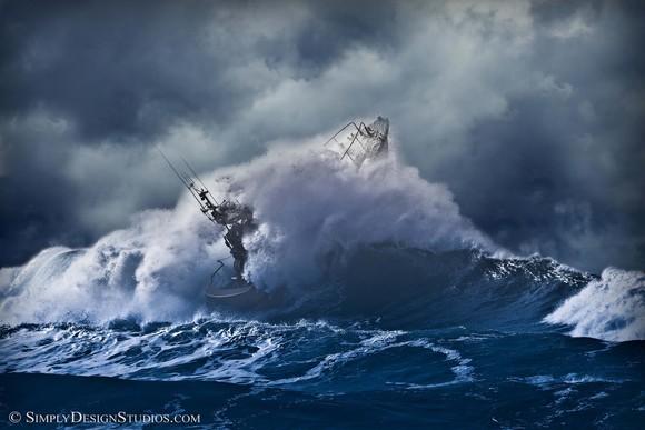 Simply Designs Coast Guard photo