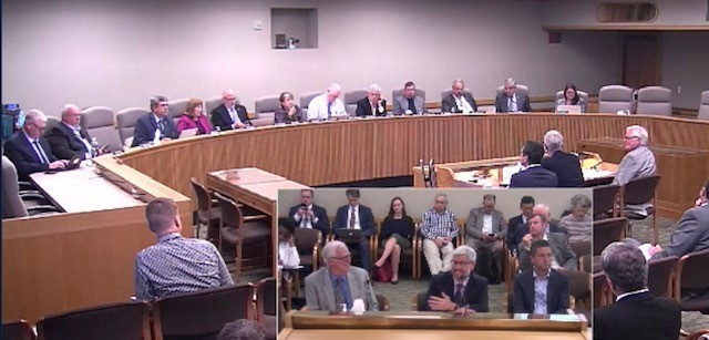 Joint Transportation Committee 9-17 -19