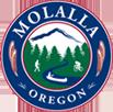 Mollala City Logo