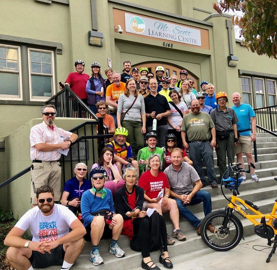 Bike Town Hall 19