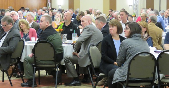 """MCRI 11th Annual """"Giving People a Second Chance"""" Community Breakfast"""
