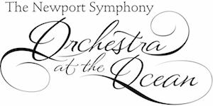 Newport Symphony Orchestra logo