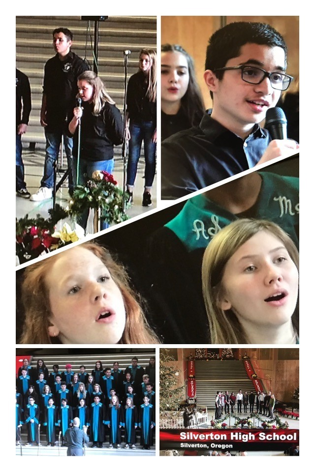 12-12-19 HD18 School Choir Performance collage 1