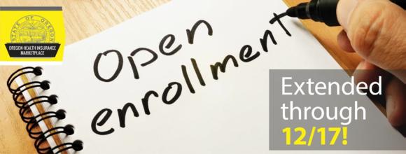 Open Enrollmetn