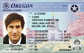 Real ID Graphics