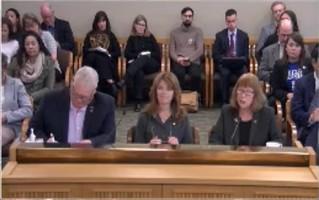Testimony on HB 4146