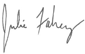 Fahey signature