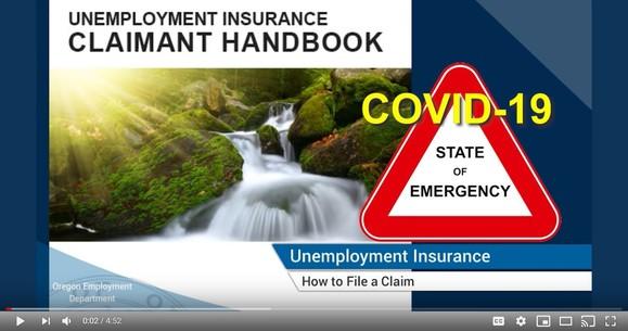 Unemployment Filing Info-1