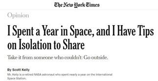 nytimes opnion - how to isolate