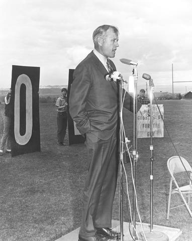 Governor McCall