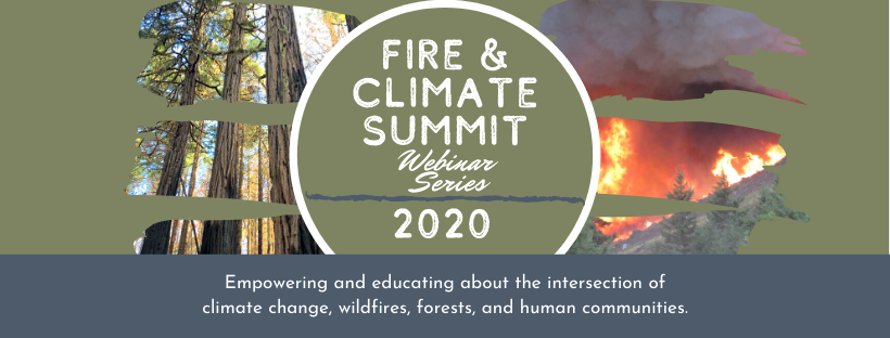 Fire & Climate Summit