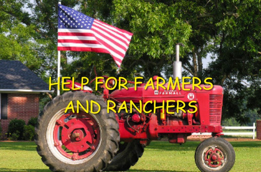 Farmers and Ranchers