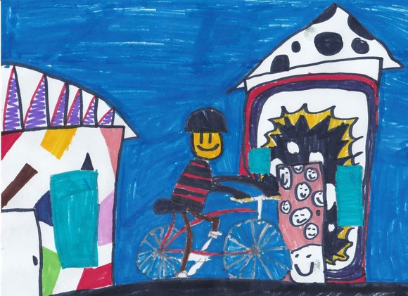 Safe Routes to School Contest