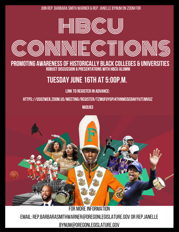 HBCU Connections