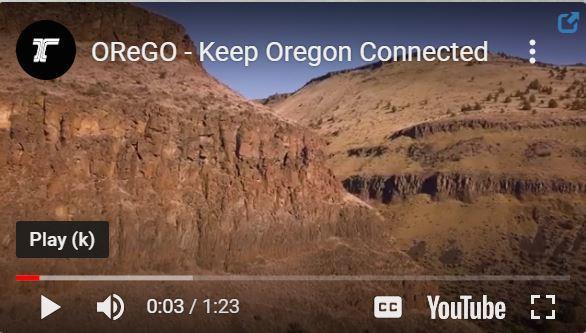 OReGO video