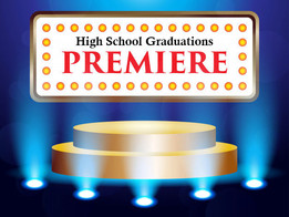 Graduation Premieres