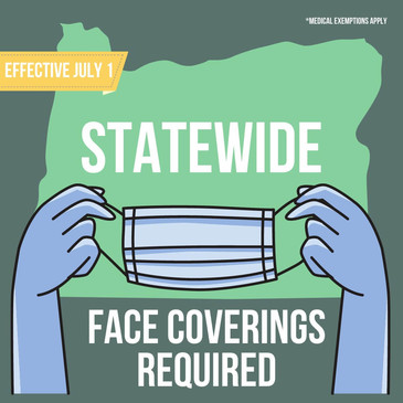 Statewide Mask Requirement