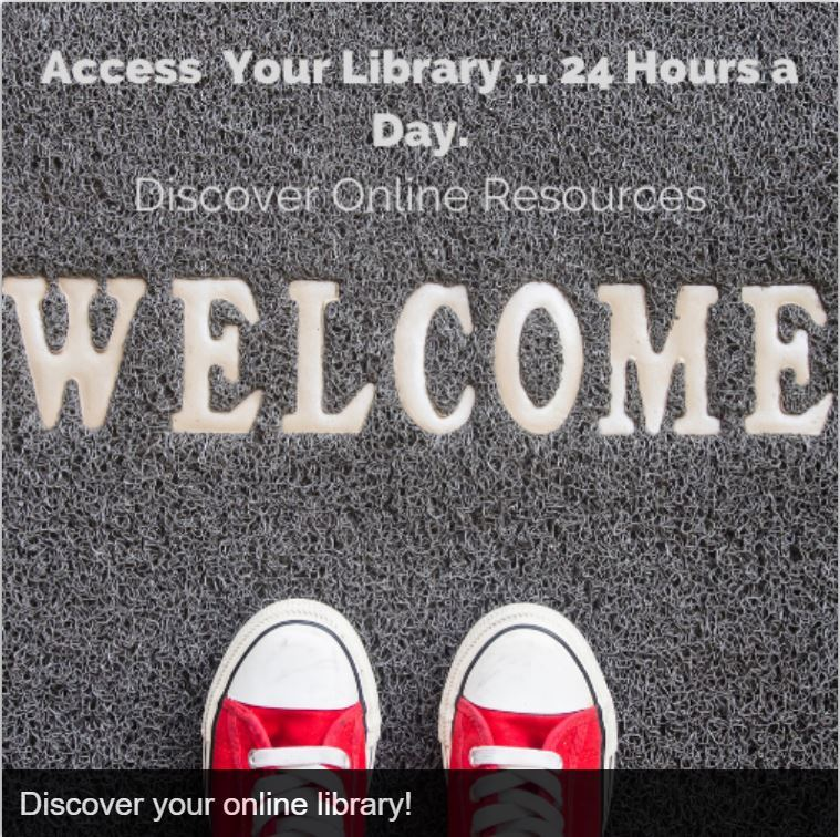 Online Library Resources