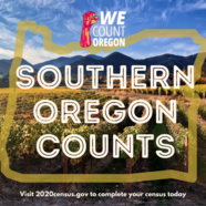 Southern Oregon Counts