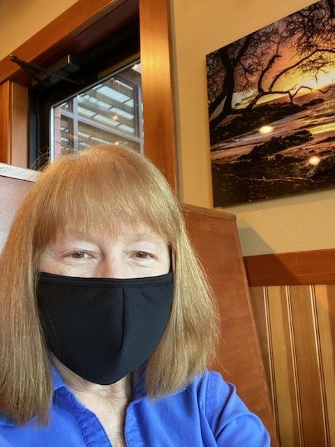 Masked Rep McLain